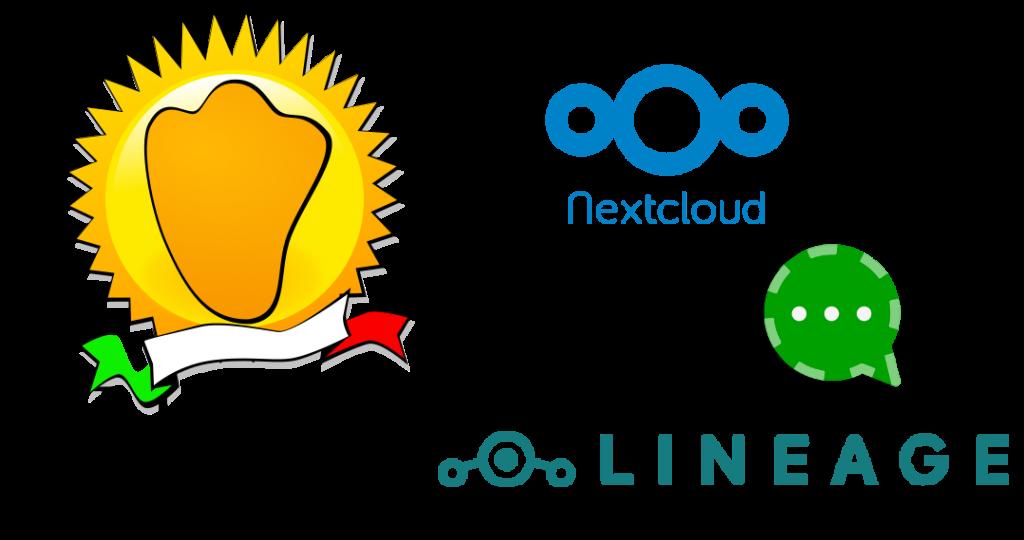 LinuxDay LT 2019